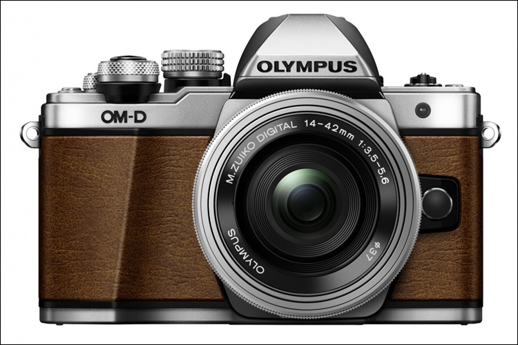 Olympus анонсировала камеру OM-D E-M10 Mark II Limited Edition