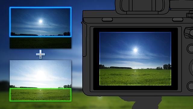 Компания Sony выпустила новое приложение под называнием Sky HDR