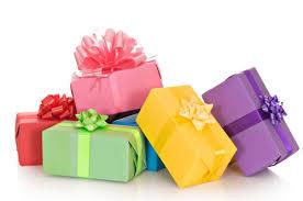 Обычное в необычном (подарки)