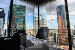 Офис в Москве – лучшее подспорье вашему бизнесу