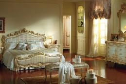 Легкомысленный стиль интерьера, романтичный барокко