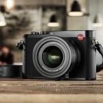 В смартфонах Huawei будут установлены камеры легендарного немецкого производителя Leica