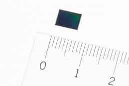 Корпорация Sony рассказала о своём новом КМОП-датчике изображения семейства Exmor RS