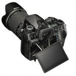 Компания Pentax официально анонсировала долгожданную модель Pentax K-1