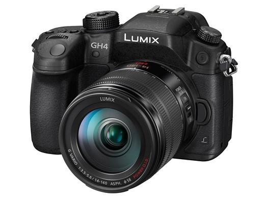 Panasonic объявила о выходе обновленной прошивки версии 2.5 для беззеркальной модели Lumix GH4