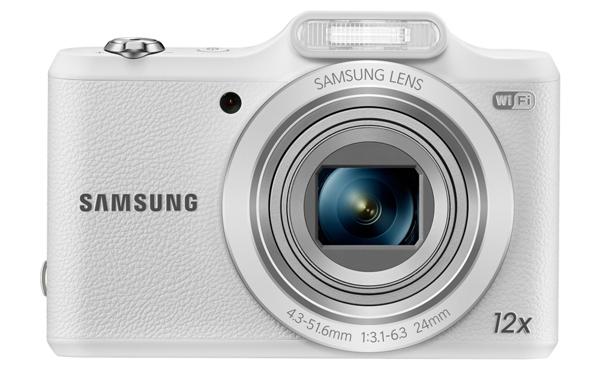5 лучших фотоаппаратов от Samsung
