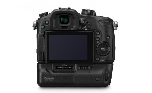 Компания Panasonic сообщила о скором выпуске обновления прошивки для беззеркальной камеры Panasonic Lumix DMC-GH4