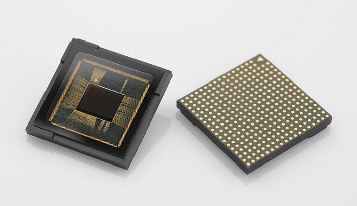 Компания Samsung Electronics официально анонсировала свой новый 12-Мп сенсор изображения для смартфонов