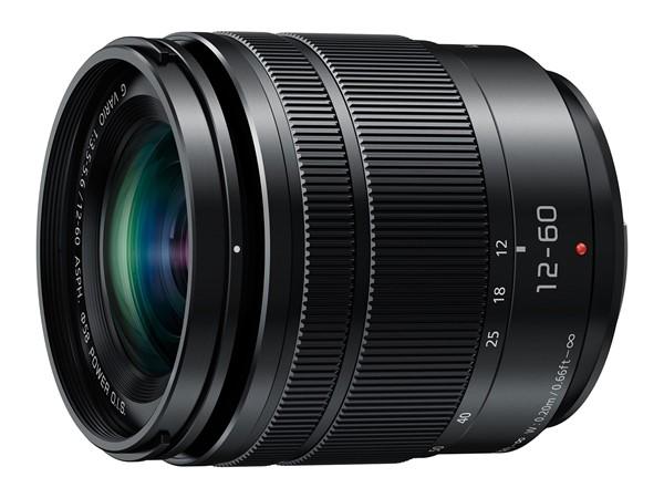 Компания Panasonic анонсировала выход модели Lumix G Vario 12-60mm F3.5-5.6 ASPH Power O.I.S.
