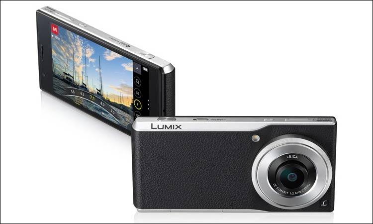 Корпорация Panasonic представит новую цифровую камеру под управлением операционной системы Android