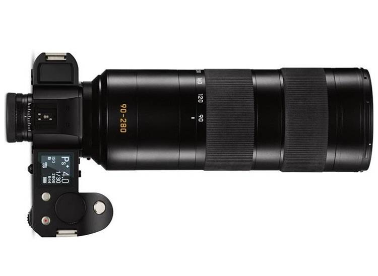 Компания Leica сообщила о том, что 24 марта в продажу поступит объектив APO-Vario-Elmarit-SL 90–280 mm f/2.8–4
