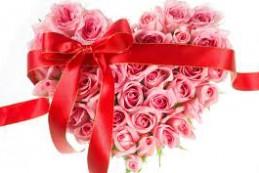 О чем говорят розы или язык цветов