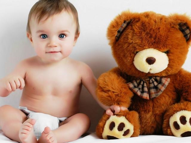 Фотографии малышей