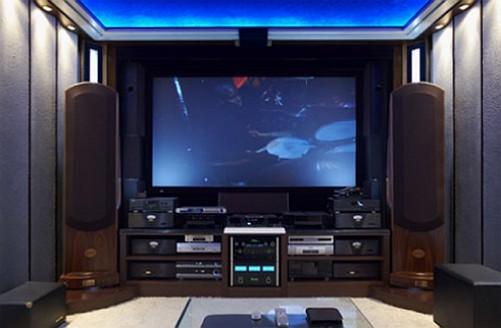 Как выбрать домашний кинотеатр для квартиры