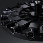 Facebook на конференции для разработчиков F8 2016 представил устройство Surround 360