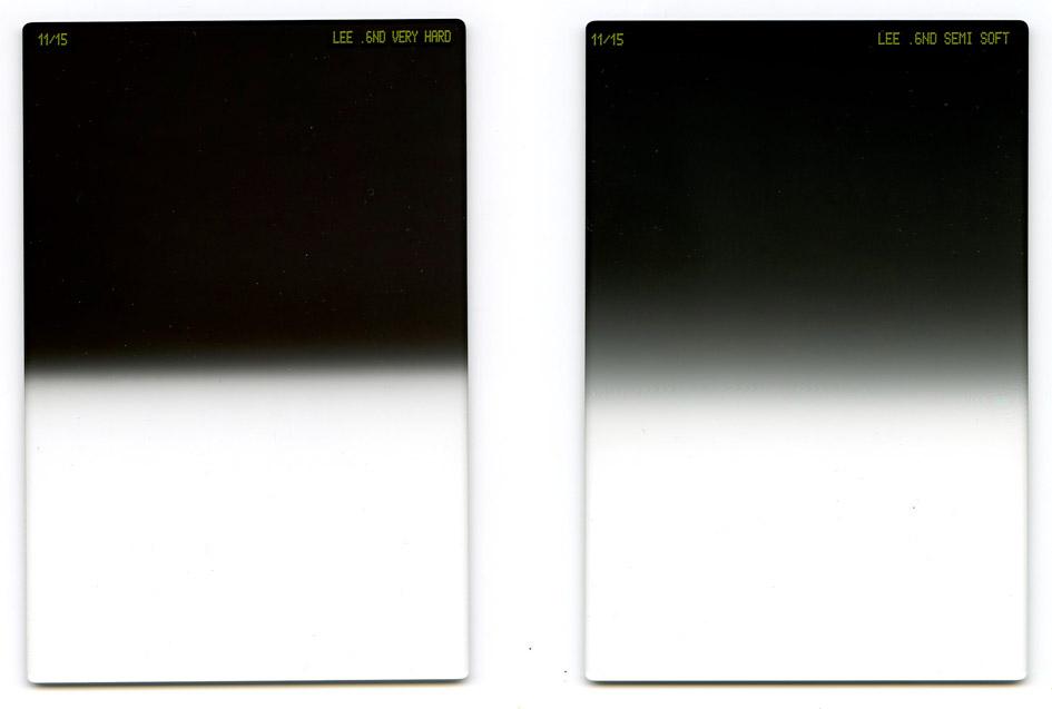 Компания Lee Filters анонсировала новую линейку градиентных фильтров