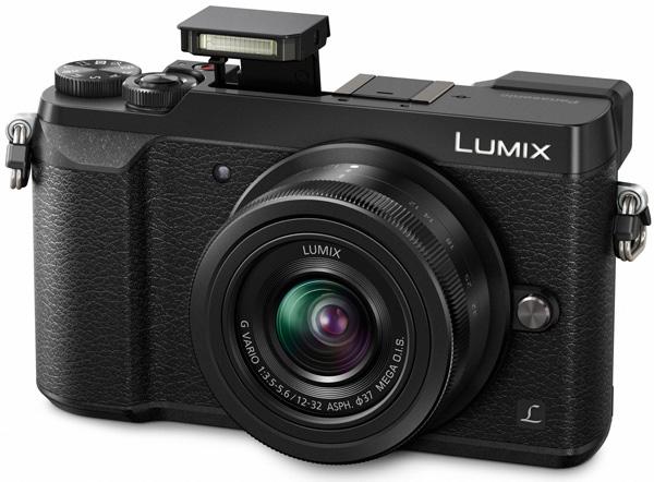 Компания Panasonic представила новую системную беззеркальную камеру Lumix GX80