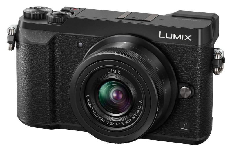 Компания Panasonic объявила о выходе новой компактной системной камеры GX80