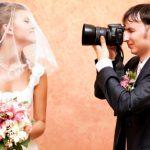 6 простых правил найма фотографа и оператора на свадьбу