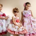 Детские летние платья