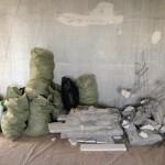 Удобная услуга – вывоз строительного мусора