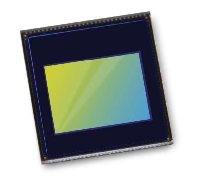 Компания OmniVision объявила о выпуске датчика изображения OV13855