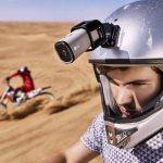 Компания LG Electronics представила новый гаджет в серии LG Friend — экшн-камеру Action Cam LTE