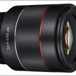 Samyang анонсировала свои передовые автофокусные объективы — модели 14mm F2.8 ED AS IF UMC и 50mm F1.4 AS IF UMC