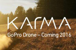 GoPro решила отложить выпуск дрона Karma до сезона рождественских продаж
