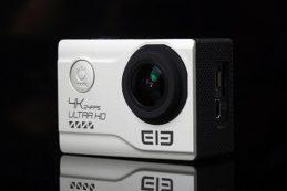 В мае этого года компания Elephone выпустила Ele Explorer Pro