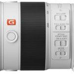 Sony откладывает сроки поставок объективов FE 70-200mm F2.8 GM OSS
