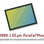 Компания OmniVision представила 12-мегапиксельный датчик изображений OV12890