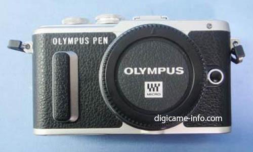 В ближайшее время ожидается анонс камеры Olympus PEN E-PL8