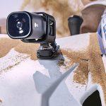 Компания LG Electronics анонсировала компактную видеокамеру Action Cam LTE