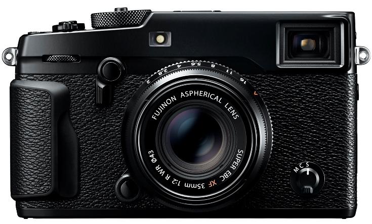 Fujifilm анонсировала выпуск обновленной версии встроенного программного обеспечения для беззеркальной камеры X-Pro2