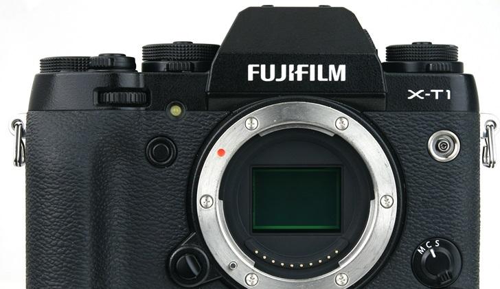 Сетевые источники обнародовали детальные технические характеристики и изображения беззеркального фотоаппарата Fujifilm X-T2