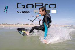 До конца текущего года компания GoPro представит флагманскую камеру Hero5