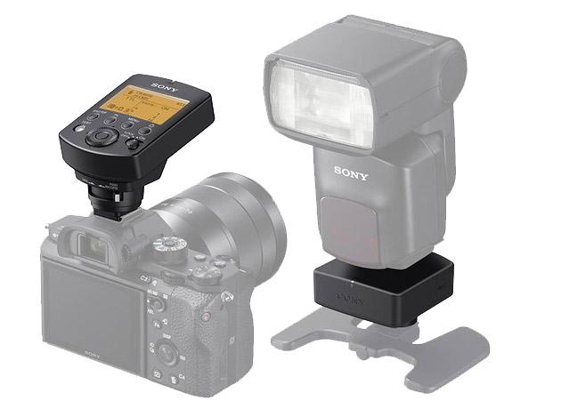 Компания Sony объявила о выпуске новой системы дистанционного радиоуправления системами освещения