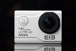Китайский производитель смартфонов Elephone готовит доступную экшен-камеру EleCam Explorer Elite