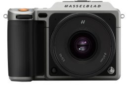 Hasselblad официально объявила о выходе X1D