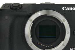 Компания Canon до конца текущего года анонсирует новый системный фотоаппарат, который придёт на смену модели EOS M3