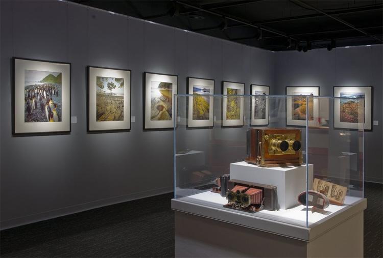 Стив Джобс войдёт в Международный зал славы фотографии и музей (International Photography Hall of Fame and Museum)