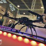 Уже совсем скоро в Москве пройдет масштабное оригинальное событие, посвященное беспилотным технологиям – Drone Expo Show