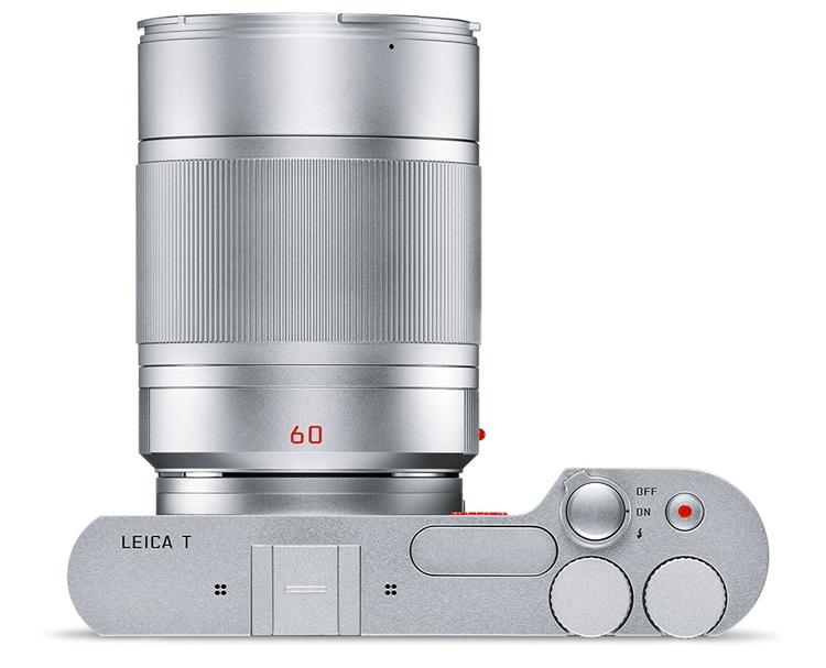 Компания Leica анонсировала объектив APO-Macro-Elmarit-TL 60 mm f/2.8 ASPH
