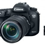 Canon объявила о выходе Wi-Fi адаптера W-E1