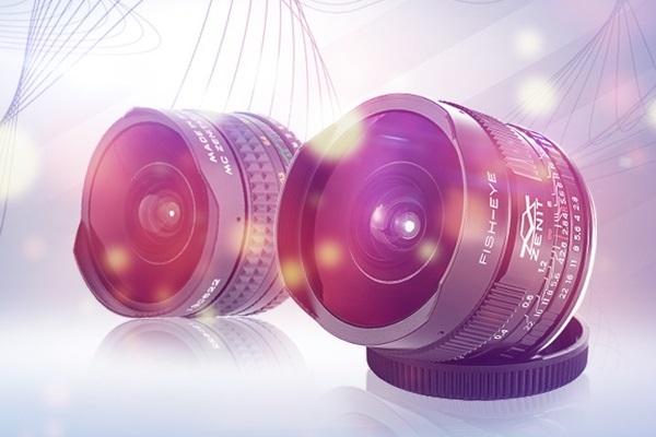 Компания Швабе презентовала новые объективы Зенитар