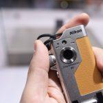 Компания Nikon пополнила свой ассортимент двумя новыми моделями