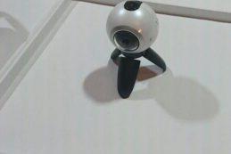 Компания Samsung вскоре может представить новую потребительскую камеру для осуществления панорамной съёмки.