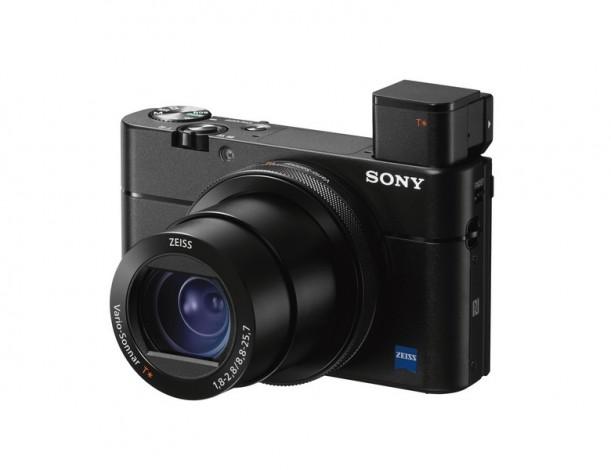 Компания Sony рассказала условия выхода в продажу в России новой флагманской модели продвинутой серии Cyber-shot RX100