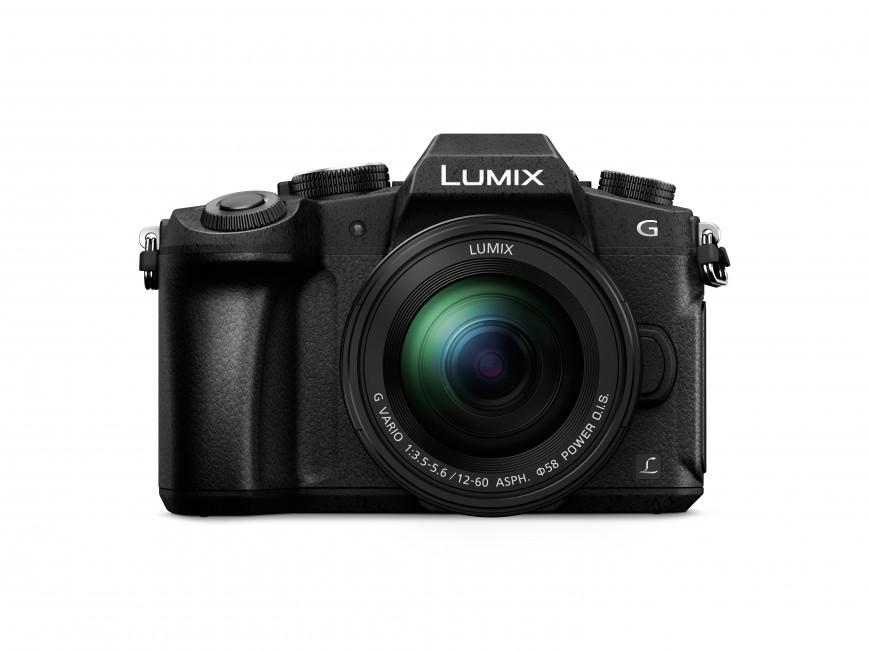 Компания Panasonic сообщила о скором выпуске на российском рынке беззеркальной камеры Lumix DMC-G80